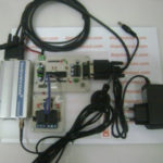 Android GSM 2 Relay Controller