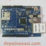 Modul Ethernet Shield W5100 Arduino
