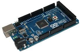 Arduino Mega 2560v