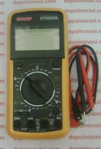 Avo Digital DT9205A