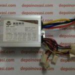 Controller Brushed DC 24V 500W