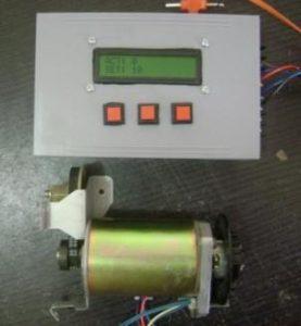 Dosing Controller (Auger Feeder Dosing Controller)