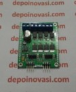 Driver Motor DC 50A Arduino Shield Dual H-Bridge
