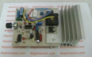 Driver Motor AC 220V 1 Phasa 1500W