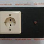 Driver Motor AC 220V 1 Phasa 500W Support Arduino