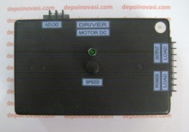 Driver Motor DC 50A