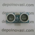 Sensor Ultrasonik SRF05-HY / HC-SR04
