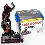Robot ARM Edukasi