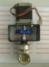 Mekanika Control Valve Electric