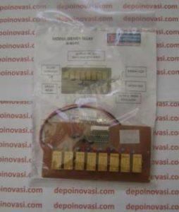 Modul Driver 8 Relay DC 12V