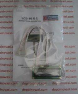 Modul LCD 16 x 2