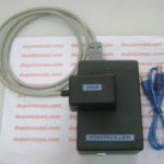Sensor Seismik Getaran Gempa + Kontroller