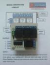 Modul Driver USB 4 Relay