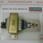 Sensor Tegangan AC (AC Voltage Sensor)