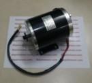 Motor DC Brushed 24V 500W