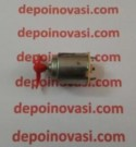 Motor DC ROV Mini komplit Propeller