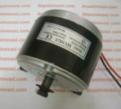 Motor DC Brushed 24V 250W