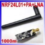 Modul Wireless Transceiver NRF24L01 with Antenna