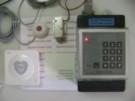 Otodoorlock dengan Keypad berpassword dan RFID