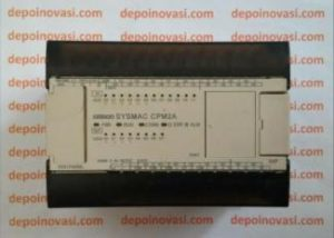 PLC Omron Sysmac CPM2A (CPM2A-20CDR-A)