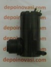 Pompa Air DC 12V Black