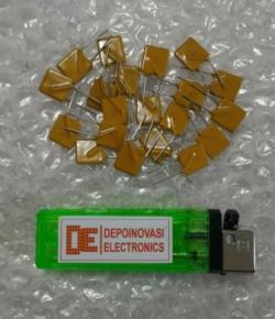 Resettable Fuse 30V 2A