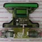 Robot Line Tracer Mikrokontroller ARM Spesial Lomba