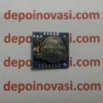 Modul RTC DS1307 dengan AT24C32 Komplit Battery