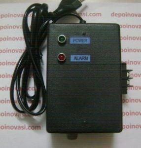 Alarm Detektor Gas LPG Built-in Relay