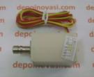 Solenoid Elektromekanis DC12V