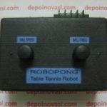 Speed Controller Robopong