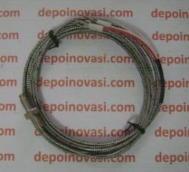 Sensor Thermokopel Tipe K (0-400 Derajat)