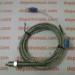 Sensor Thermokopel Tipe K (0-800 Derajat)