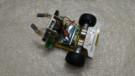 Robot Line Follower Transporter AdRoiT Modular Spesial Lomba