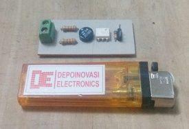 Modul Zero Cross Detector