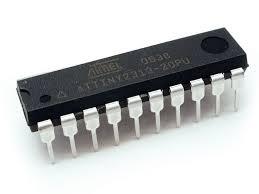 Mikrokontroller ATtiny2313