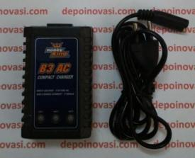 Charger Battery LiPo B3 AC