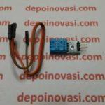 DHT11 Temperatur dan Humidity Sensor