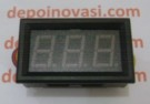 Volt Meter DC Digital Panel