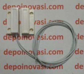 Door Window Sensor Magnetic Switch