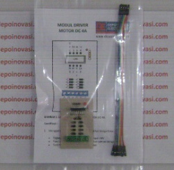 Driver Motor DC 4A