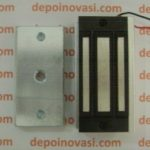 Electronic Door Lock Tipe Magnetic
