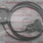 Kabel Data Serial PC to Serial PLC OMRON