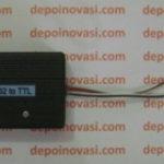 Konverter Serial RS-232 to TTL