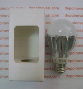 Lampu Led Bulb 5W DC 12V S Series