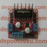 Modul Driver Motor DC L298