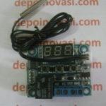 Modul Temperatur Kontroller Digital