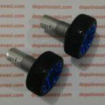 Motor DC Geared 12V KRPAI Beroda