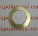 Sensor Getaran Piezoelectric