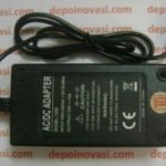 Power Suplai Adaptor DC 12V / 5A